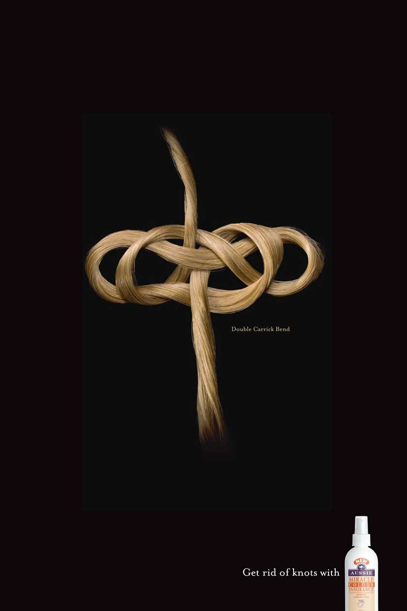 Hair-double-Carrick-Bend-Web